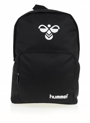 Hummel Hmlglen Bag Pack Erkek Sırt Çantası Siyah